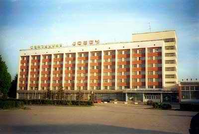 Больницы в коминтерновском районе харькова